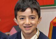"""Un baietel de 6 ani, surd, in vizorul Statului Islamic. Gruparea terorista a cerut uciderea copiilor cu dezabilitati. A scapat de moarte, insa acum se confrunta cu deportarea: """"Suntem devastati"""""""