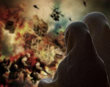 Armata siriana a recucerit Alepul. Este cea mai mare victorie in fata rebelilor de la...