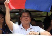 """Ce patesc oficialii corupti din Filipine: Presedintele ii arunca din avion: """"Nu am nicio retinere sa o fac din nou"""""""