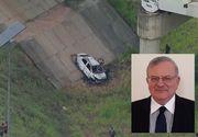 Sotia ambasadorului grec la Rio a comandat asasinatul sotului pentru a fugi cu amantul politist