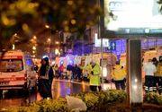 Statul Islamic a revendicat atacul armat care a avut loc in noaptea dintre ani in clubul Reina din Istanbul