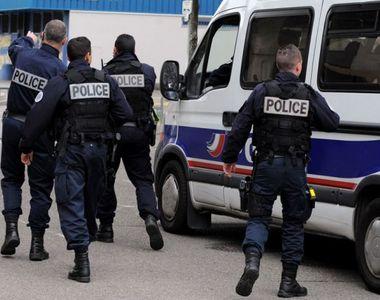 Un barbat suspectat ca planuia un atentat in Franta, inculpat si incarcerat
