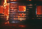 Incendiu de proportii in Chile. Cel putin 100 de locuinte din orasul Valaparaiso au fost distruse