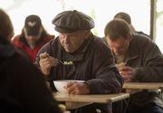 """Restaurantul in care oamenii saraci pot manca gratuit: """"Ei vor sa manance, noi le dam de mancare. Asta-i tot"""""""