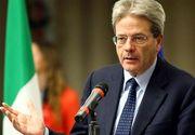 Premierul italian, operat de urgenta pe cord