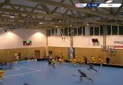 """Cehia: Peste 80 de persoane au scapat cu viata dupa prabusirea tavanului unei arene în mijlocul unui joc de """"floorball"""" VIDEO"""