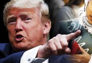 O familie de musulmani a primit un bilet emotionant de la vecinii lor in ziua ceremoniei de investire a lui Donald Trump in functia de presedinte al Statelor Unite