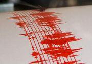 Cutremur cu magnitudinea 7,9 in Papua Noua Guinee