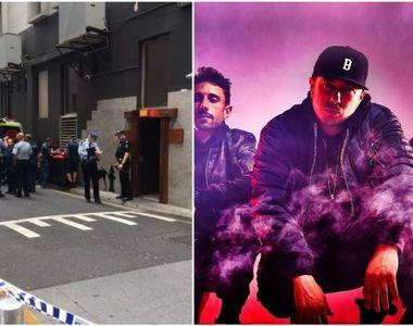 Un actor a fost impuscat mortal in Australia in timpul filmarilor pentru un videoclip
