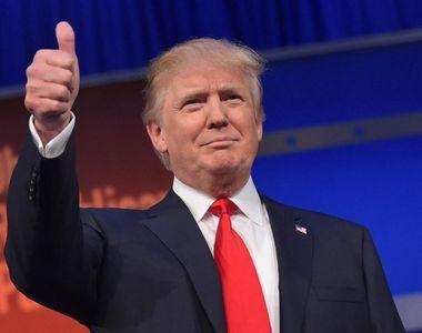 Presedintele Donald Trump a semnat un ordin executiv pentru retragerea Statelor Unite...