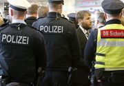 Incident socant in Munchen! Un barbat a rapit patru copii, apoi a intrat cu masina intr-un grup de pietoni