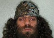 Satanist, condamnat la 9 ani de inchisoare pentru viol. Ce au gasit politistii in locuinta lui