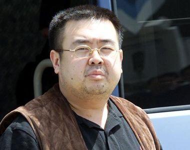 A murit fratele vitreg al dictatorului nord coreean, Kim Jong-un. A fost gasit decedat...