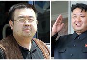Femeile care l-ar fi asasinat cu ace otravite pe fratele vitreg al lui Kim Jong-Un au fost arestate