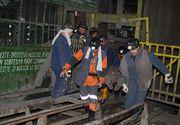 11 oameni au murit dupa o explozie intr-o mina de carbune din Ucraina