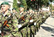 Se reintroduce armata. Masura se va aplica din iulie, atat barbatilor, cat si femeilor. Anuntul facut de Guvern