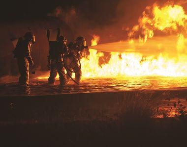 20 de adolescente moarte si alte 25 de persoane ranite, in urma unui incendiu la un...