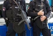Barbat de 80 de ani, atacat cu maceta la Düsseldorf, la doar cateva ore dupa atacul cu toporul in gara
