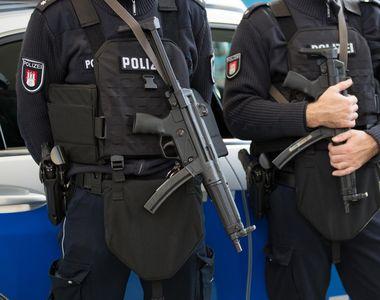 Barbat de 80 de ani, atacat cu maceta la Düsseldorf, la doar cateva ore dupa atacul cu...