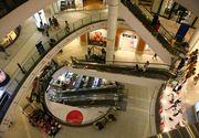 Scene de groaza in parcarea unui mall. Un tata si-a impuscat fetita de 8 ani, apoi s-a sinucis