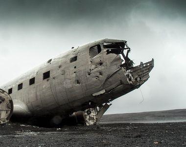 Cel putin 44 de oameni au murit dupa ce un avion de pasageri s-a prabusit in Sudanul de...