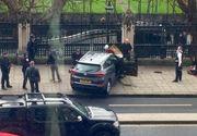 Un turist american a fost identificat drept a treia persoana ucisa in atentatul din Londra