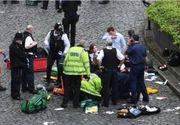 Ambasadorul Romaniei in Marea Britanie: Romanii raniti in atentatul de la Londra sunt alaturi de familii