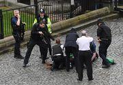 Politia britanica a dat publicitatii numele adevarat al autorului atacului terorist, Adrian Russell Ajao