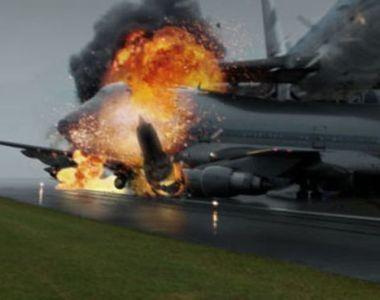 Astazi se implinesc 40 de ani de la cel mai grav accident aviatic! 583 de persoane...