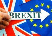 Marea Britanie si UE au dat oficial startul Brexit