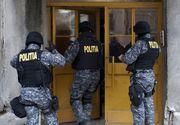 Perchezitii in cladirea Guvernului de la Chisinau