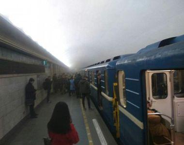 Un martor al atacului terorist din Sankt Petersburg face dezvaluiri cutremuratoare:...