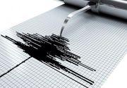 Un cutremur de 6,1 a zguduit localitatea Mashad din Iran