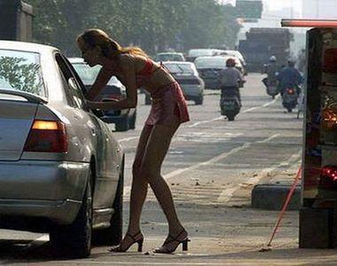 Cersetoarele romance din Norvegia devin prostituate in timpul noptii! Jefuiesc clientii...