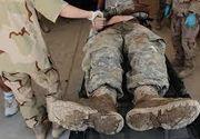 Peste 50 de persoane si-au pierdut viata intr-un atac taliban asupra unei baze militare din Afganistan