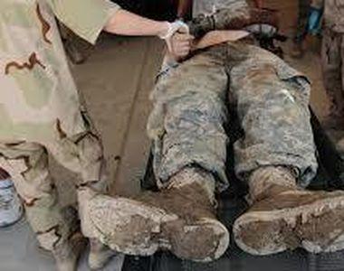 Peste 50 de persoane si-au pierdut viata intr-un atac taliban asupra unei baze militare...