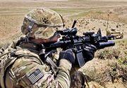 Masacru intr-o baza militara din Afganistan! Peste 140 de soldati au fost ucisi intr-un atac sangeros!