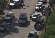 Atac armat in Statele Unite: Doua persoane au fost impuscate intr-o cladire de birouri din Dallas, Texas