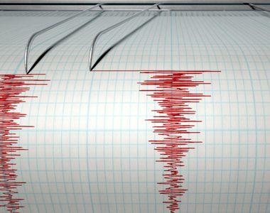 Cutremur de 6,9 pe Scara Richter in Chile