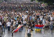 Bilantul protestelor din Venezuela a ajuns la 23 de morti