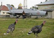 Rusia acuza ca sistemele antiracheta din Romania si Polonia incalca un tratat semnat de Reagan si Gorbaciov