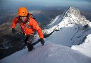 Ueli Steck, un celebru alpinist elvetian, a murit in urma unui accident produs pe Muntele Everest