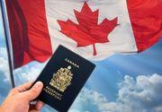MAE: De la 1 mai, viza pentru Canada este inlocuita, in unele cazuri, de o autorizatie electronica de calatorie
