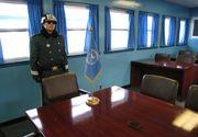"""Coreea de Nord a recunoscut ca a arestat un profesor american: """"A comis actiuni criminale ostile impotriva republicii"""""""