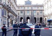 Gara de Nord din Paris a fost evacuata pentru o operatiune de securitate ce a durat cateva ore