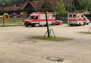 Treisprezece raniti in Bavaria, intr-o explozie la o fabrica de piese auto