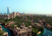 Dubai vrea sa construiasca un complex turistic de 1,7 miliarde de dolari pe doua insule artificiale. Proiectul arata spectaculos