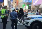Un mort si aproximativ 20 de raniti in Times Square. Politia exclude o legatura cu terorismul
