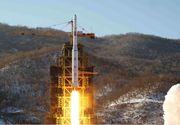 Coreea de Nord a lansat o racheta, afirma oficialii sud-coreeni
