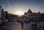 Piata Sfantul Petru din Vatican, evacuata! Ce s-a intamplat chiar inainte ca Donald Trump sa apara